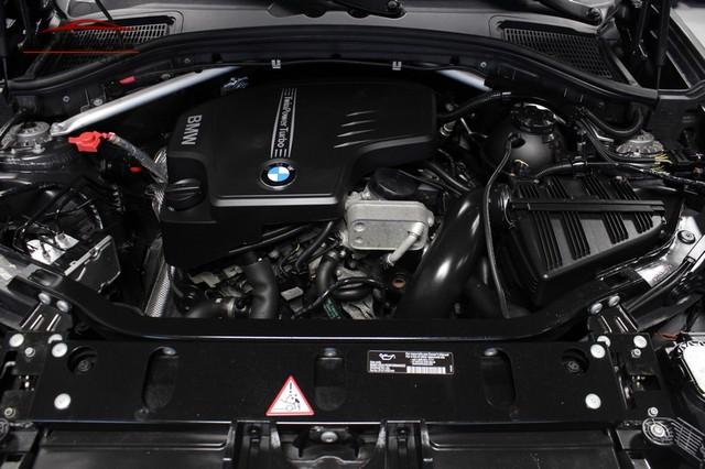 2013 BMW X3 xDrive28i Merrillville, Indiana 8