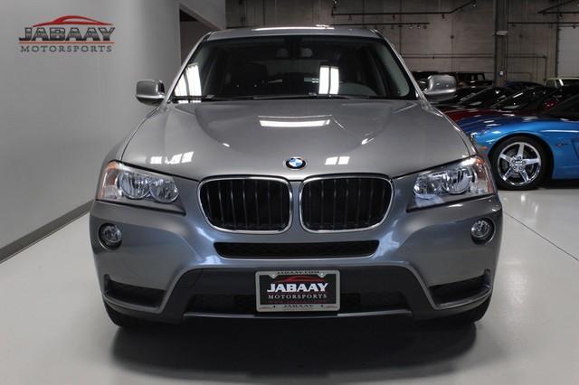2013 BMW X3 xDrive28i Merrillville, Indiana 7