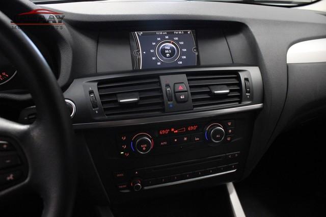 2013 BMW X3 xDrive28i Merrillville, Indiana 19