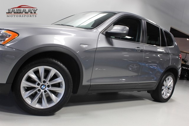 2013 BMW X3 xDrive28i Merrillville, Indiana 29