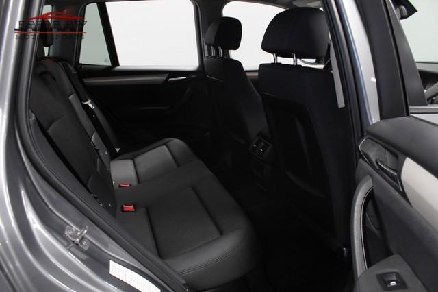 2013 BMW X3 xDrive28i Merrillville, Indiana 13
