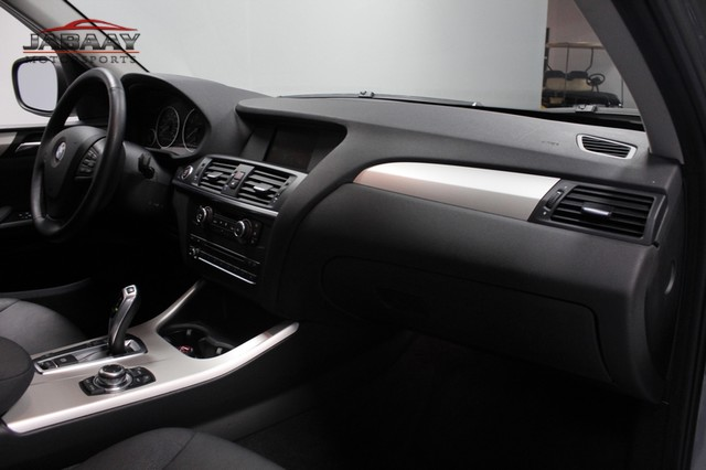 2013 BMW X3 xDrive28i Merrillville, Indiana 16
