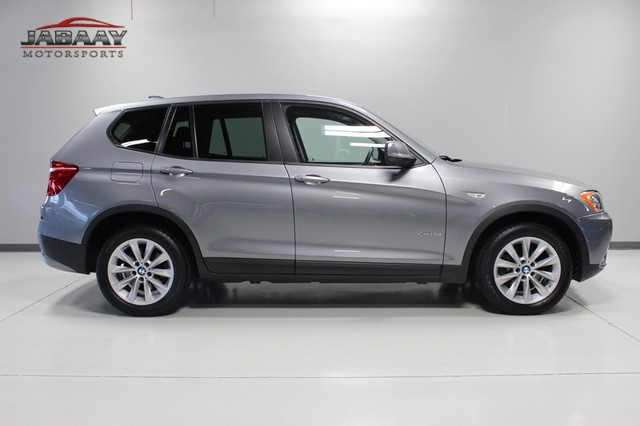 2013 BMW X3 xDrive28i Merrillville, Indiana 5
