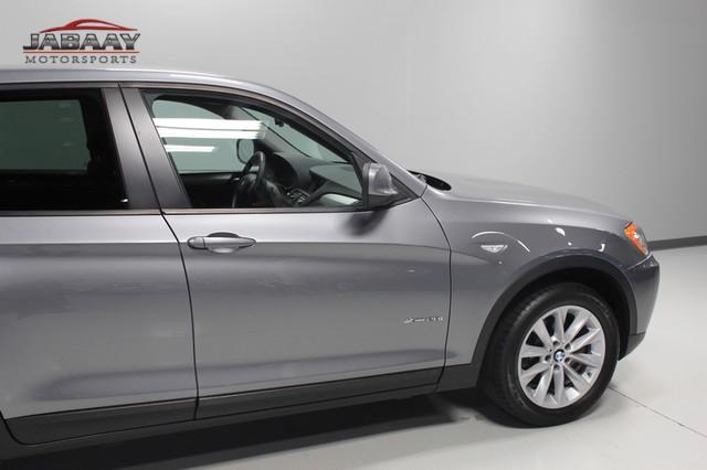 2013 BMW X3 xDrive28i Merrillville, Indiana 37