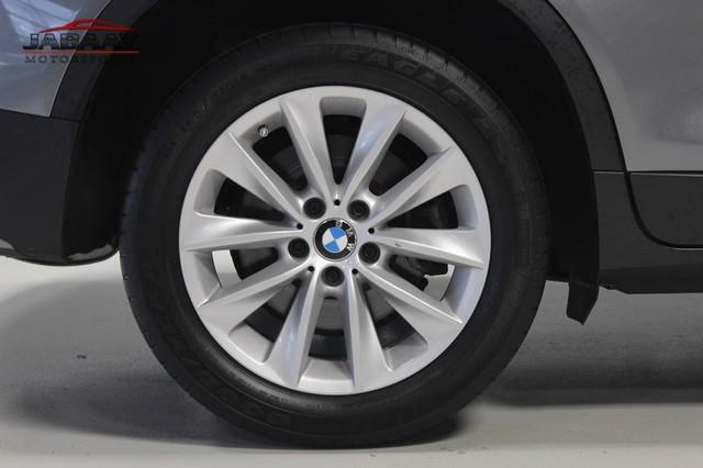2013 BMW X3 xDrive28i Merrillville, Indiana 44