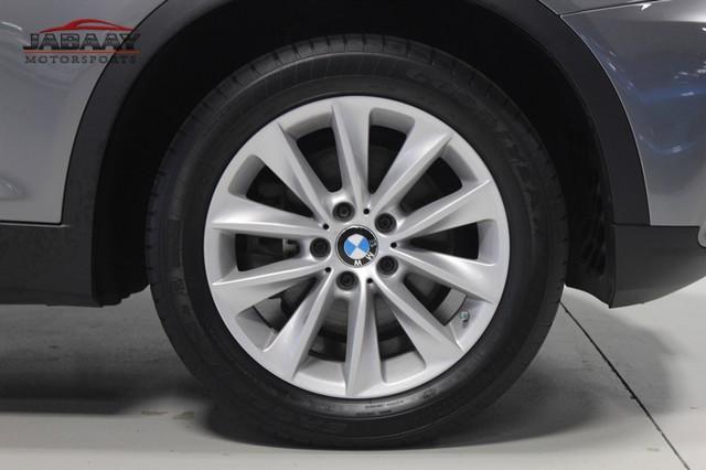 2013 BMW X3 xDrive28i Merrillville, Indiana 45