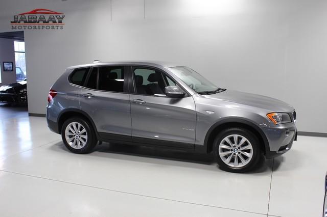 2013 BMW X3 xDrive28i Merrillville, Indiana 41