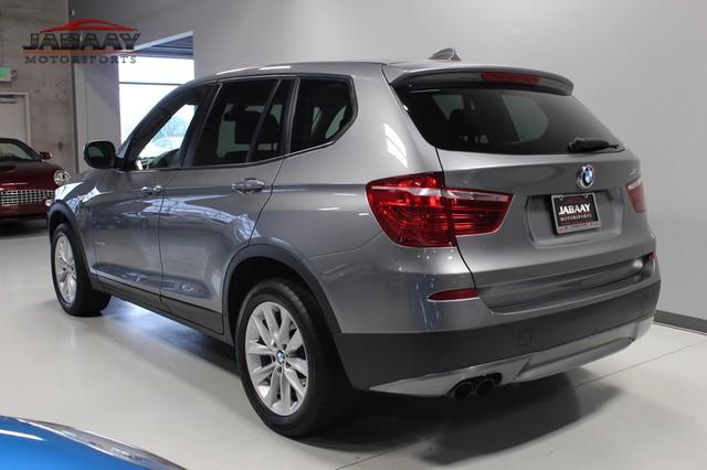 2013 BMW X3 xDrive28i Merrillville, Indiana 2