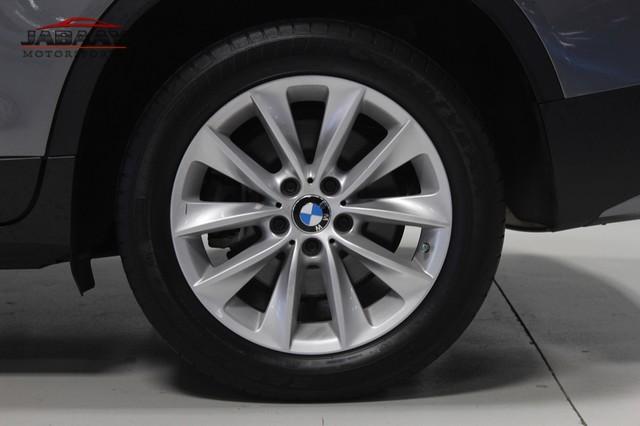 2013 BMW X3 xDrive28i Merrillville, Indiana 43