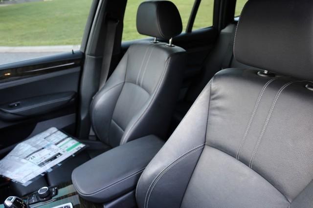 2013 BMW X3 xDrive28i Mooresville, North Carolina 11