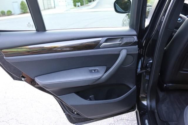 2013 BMW X3 xDrive28i Mooresville, North Carolina 13