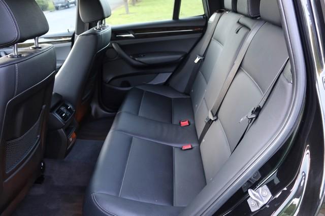 2013 BMW X3 xDrive28i Mooresville, North Carolina 15