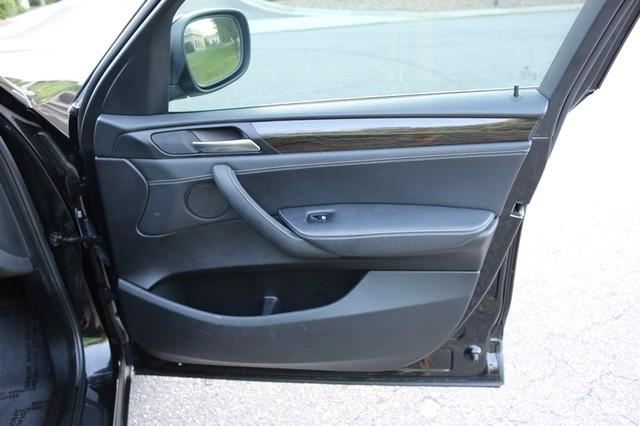 2013 BMW X3 xDrive28i Mooresville, North Carolina 17