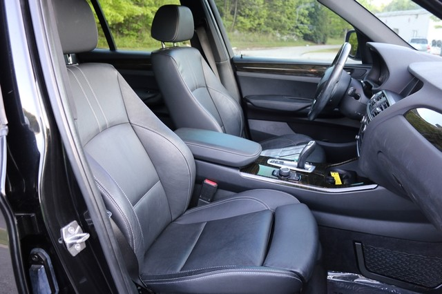 2013 BMW X3 xDrive28i Mooresville, North Carolina 19