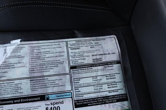 2013 BMW X3 xDrive28i Mooresville, North Carolina 32