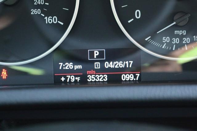 2013 BMW X3 xDrive28i Mooresville, North Carolina 36
