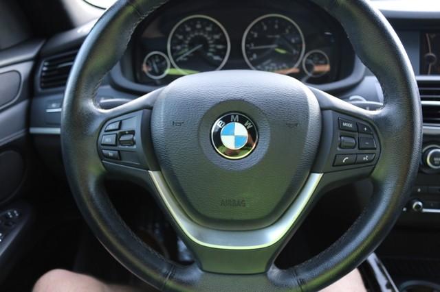 2013 BMW X3 xDrive28i Mooresville, North Carolina 38