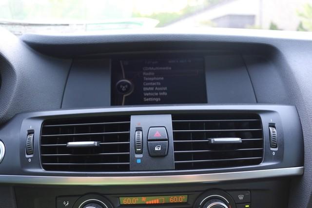 2013 BMW X3 xDrive28i Mooresville, North Carolina 47