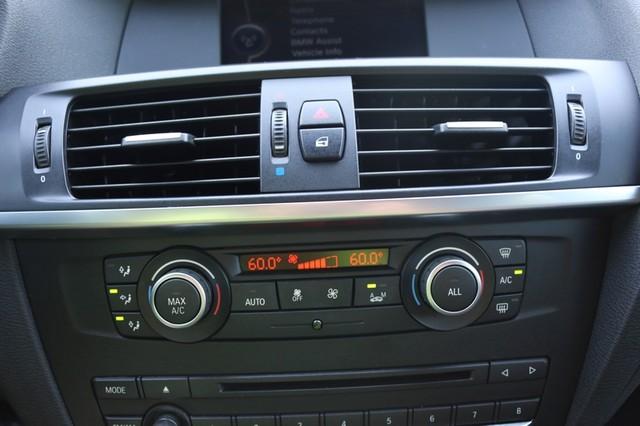 2013 BMW X3 xDrive28i Mooresville, North Carolina 48