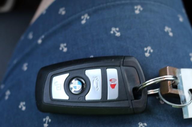 2013 BMW X3 xDrive28i Mooresville, North Carolina 54