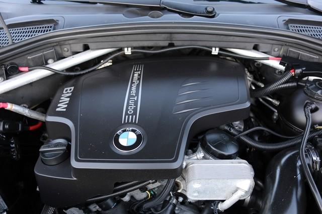 2013 BMW X3 xDrive28i Mooresville, North Carolina 55