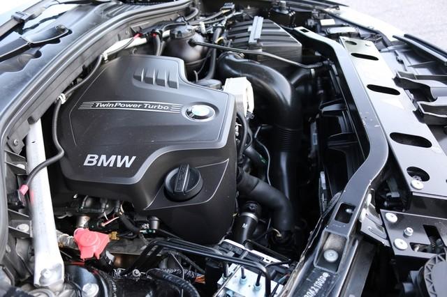 2013 BMW X3 xDrive28i Mooresville, North Carolina 58