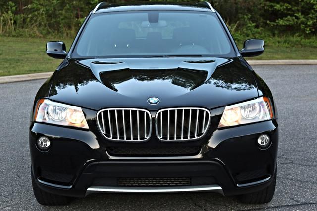 2013 BMW X3 xDrive28i Mooresville, North Carolina 1