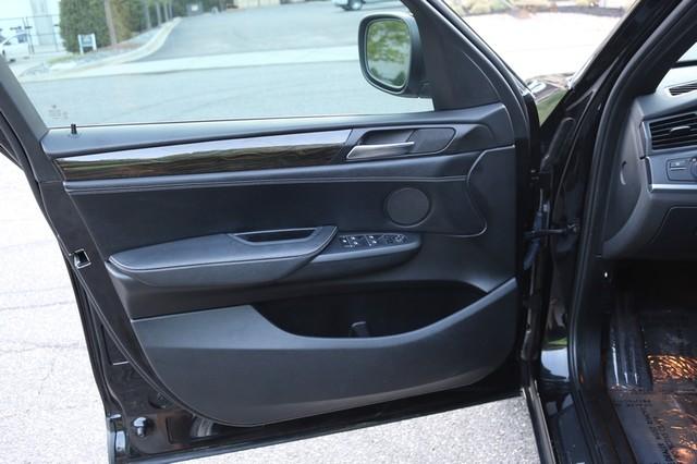2013 BMW X3 xDrive28i Mooresville, North Carolina 7