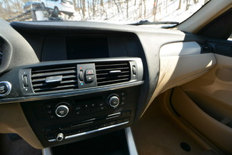 2013 BMW X3 xDrive28i Naugatuck, Connecticut 22