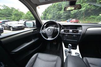 2013 BMW X3 xDrive28i Naugatuck, Connecticut 11