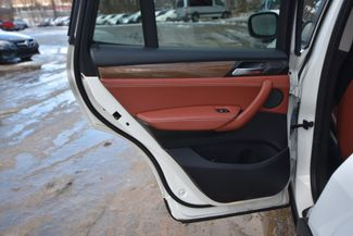 2013 BMW X3 xDrive28i Naugatuck, Connecticut 13