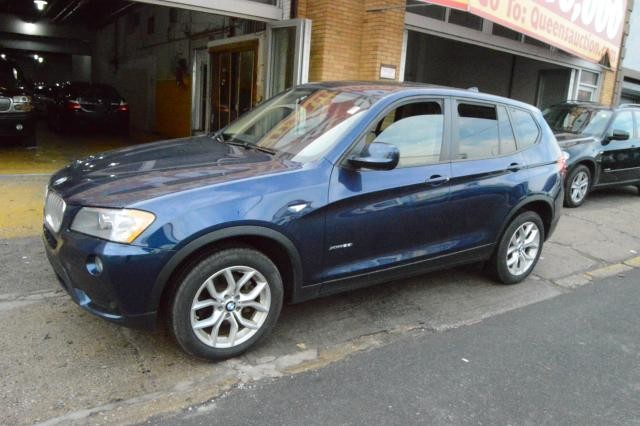 2013 BMW X3 xDrive28i AWD 4dr xDrive28i Richmond Hill, New York 0