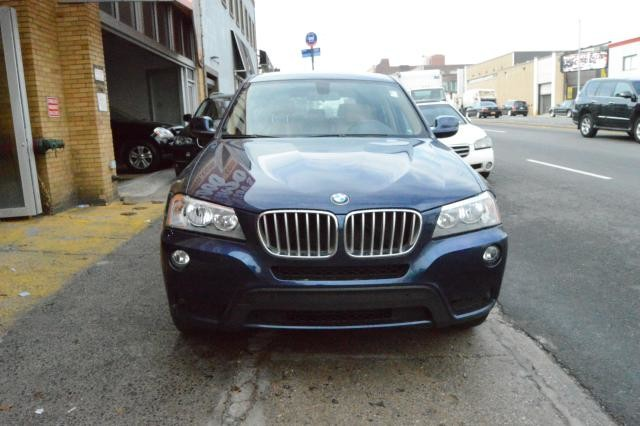 2013 BMW X3 xDrive28i AWD 4dr xDrive28i Richmond Hill, New York 1