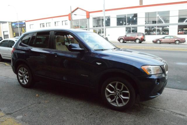 2013 BMW X3 xDrive28i AWD 4dr xDrive28i Richmond Hill, New York 2