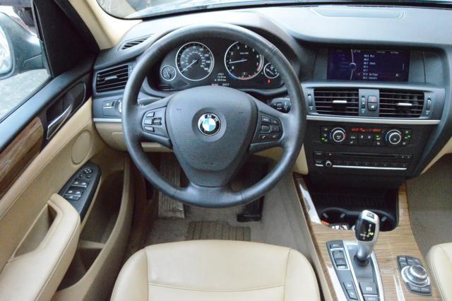 2013 BMW X3 xDrive28i AWD 4dr xDrive28i Richmond Hill, New York 26