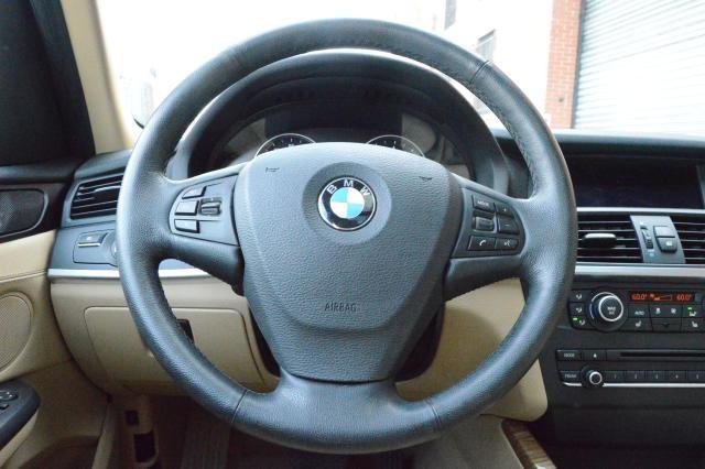 2013 BMW X3 xDrive28i AWD 4dr xDrive28i Richmond Hill, New York 28