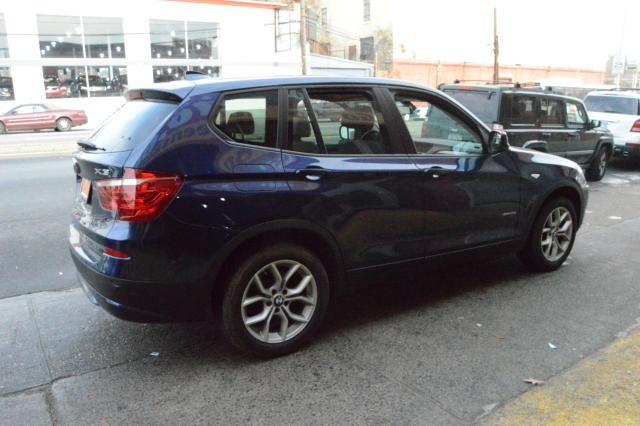 2013 BMW X3 xDrive28i AWD 4dr xDrive28i Richmond Hill, New York 4