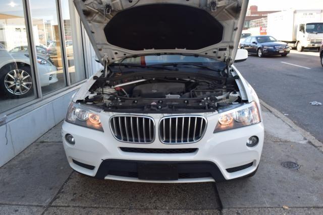 2013 BMW X3 xDrive28i AWD 4dr xDrive28i Richmond Hill, New York 2