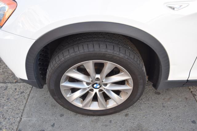 2013 BMW X3 xDrive28i AWD 4dr xDrive28i Richmond Hill, New York 3