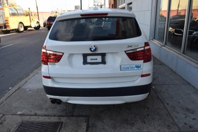 2013 BMW X3 xDrive28i AWD 4dr xDrive28i Richmond Hill, New York 4