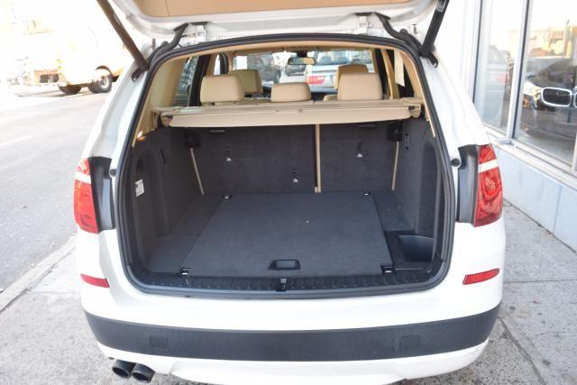 2013 BMW X3 xDrive28i AWD 4dr xDrive28i Richmond Hill, New York 5