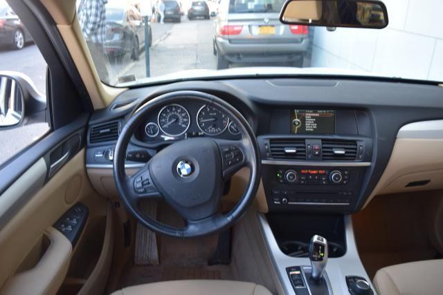 2013 BMW X3 xDrive28i AWD 4dr xDrive28i Richmond Hill, New York 8