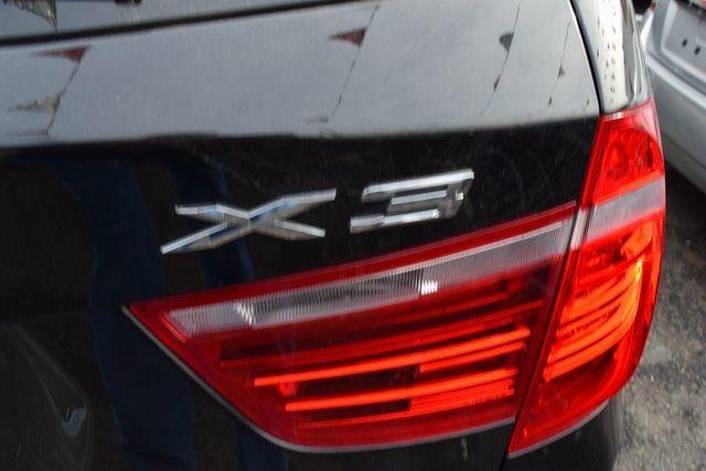 2013 BMW X3 xDrive28i xDrive28i Richmond Hill, New York 10