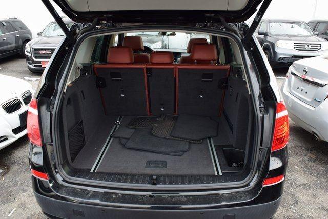 2013 BMW X3 xDrive28i xDrive28i Richmond Hill, New York 11