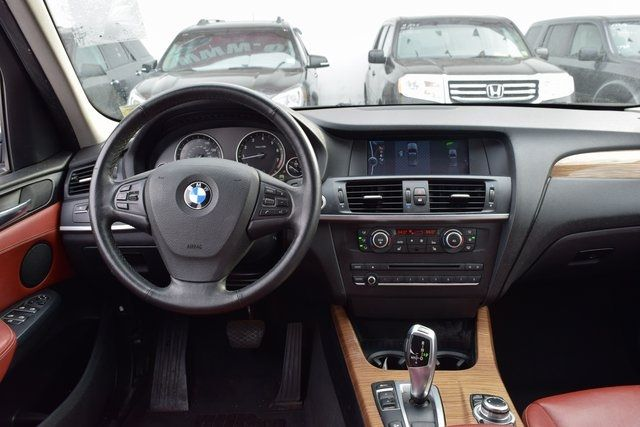 2013 BMW X3 xDrive28i xDrive28i Richmond Hill, New York 16