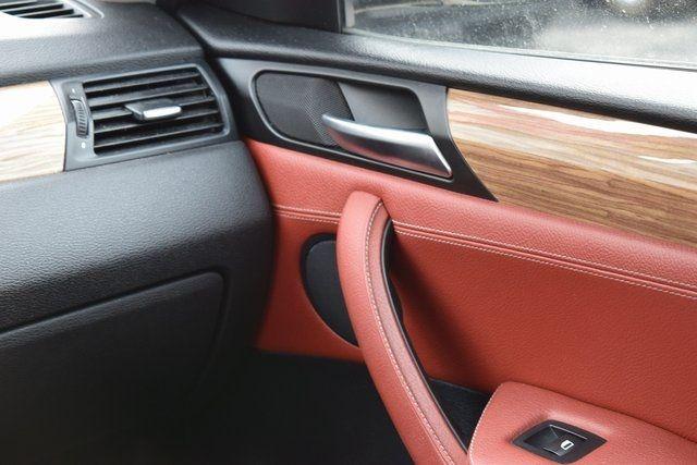 2013 BMW X3 xDrive28i xDrive28i Richmond Hill, New York 19