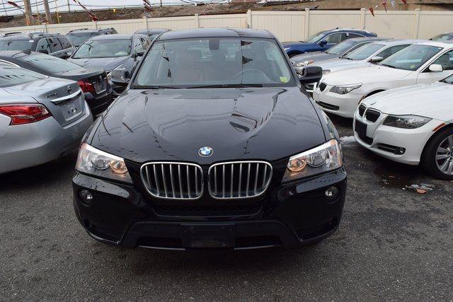 2013 BMW X3 xDrive28i xDrive28i Richmond Hill, New York 2
