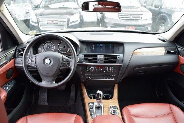 2013 BMW X3 xDrive28i xDrive28i Richmond Hill, New York 20