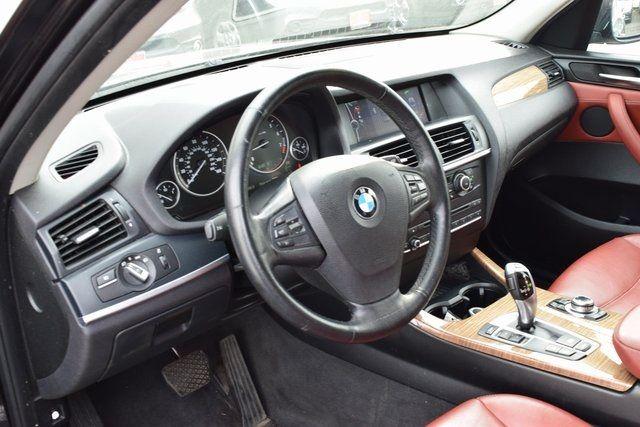 2013 BMW X3 xDrive28i xDrive28i Richmond Hill, New York 23