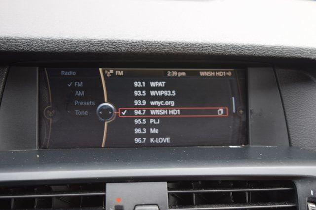 2013 BMW X3 xDrive28i xDrive28i Richmond Hill, New York 27
